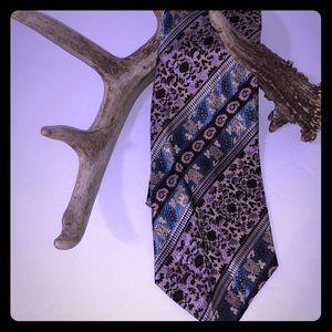 Pierre Cardin Men's Silk Tie